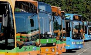 Bra, trasporti pubblici: cambiano provvisoriamente alcune fermate