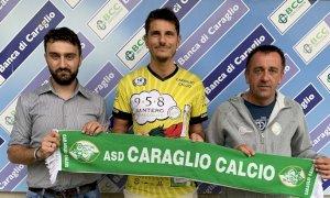 Calcio, Seconda Categoria: il Caraglio si rinforza con Andrea Castellino