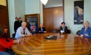 Da lunedì 6 luglio è operativa in Provincia la nuova Consigliera provinciale di parità