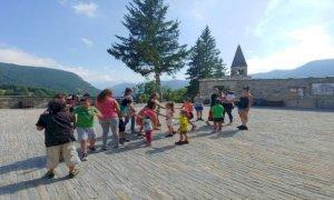 Escursioni e visite giocate per scoprire la Valle Maira in famiglia