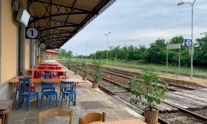 Una pista ciclabile sui binari della ferrovia Cuneo-Mondovì? ''Non crediamo alla riattivazione del treno''