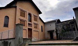 A Ceva il 'Museo del Fungo' nell'ex convento dei Cappuccini, c'è il primo finanziamento
