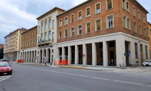 Cuneo, conclusi i lavori sul primo tratto di Corso Giolitti: ''Dopo il lockdown lavori ripresi a pieno ritmo''