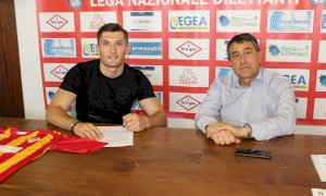 Calcio, doppio colpo in attacco per il Bra: ecco Marco Gaeta e Olger Merkaj