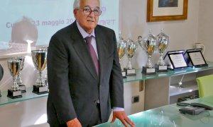 Francesco Revelli confermato alla guida dell'Automobile Club Cuneo