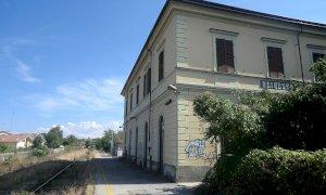 'A che serve una pista ciclabile sui binari della Cuneo-Mondovì?'