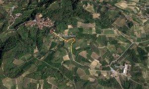Lavori di asfaltatura a Montà, Montaldo Roero e Corneliano: in programma chiusure al transito