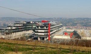 L'ospedale di Verduno è pronto a partire a pieno regime