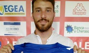 Calcio, altri due rinforzi per il Bra: ecco Guerci e Saltarelli