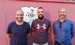 Calcio, Seconda Categoria: nuovo preparatore atletico per il San Benigno