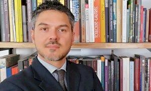 Davide De Luca è il nuovo direttore della Fondazione Artea