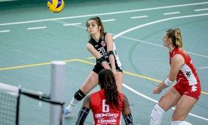 Pallavolo A1/F: Cuneo chiude la rosa con la promozione in prima squadra di Alice Gay