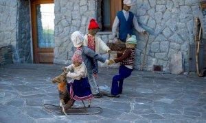 In arrivo tre appuntamenti 'Pluf' targati Ecomuseo Terra del Castelmagno