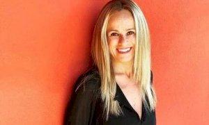 Giovedì 16 luglio il Caffè Letterario di Bra è su Facebook con Daniela Caggiano