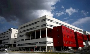 Da domenica 19 luglio operativo l'ospedale di Verduno. Bo: 'Data storica'