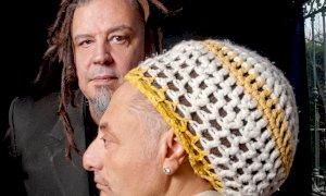 Africa Unite System of Sound live agli aperitivi di Collisioni a Barolo