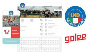Calcio, il Comitato regionale LND mette a disposizione delle società un nuovo gestionale online