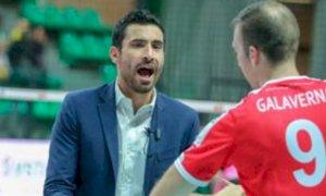 Pallavolo, Cuneo: Francesco Revelli torna nel settore giovanile come head coach