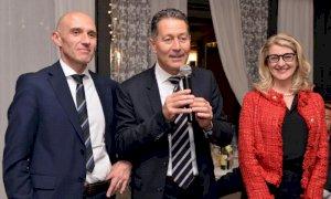 Intervento del presidente nazionale Buia all'assemblea di Ance Cuneo