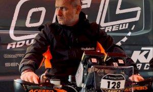 Beinette, Consiglio comunale aperto dalla consegna di una targa al motociclista Nicola Dutto