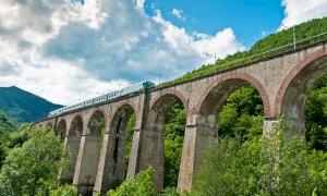 Anche il Parco Alpi Marittime sostiene la candidatura della Cuneo-Nizza a 'Luogo del Cuore' del FAI