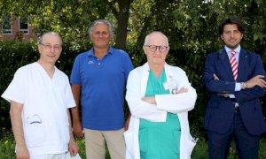 Pallavolo, conferme e novità nello staff tecnico e medico della Cuneo Granda Volley