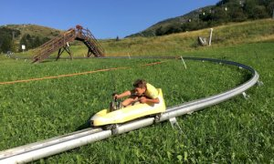 Sport e divertimento nel weekend di Artesina