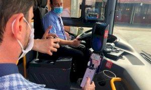 La Stp di Cuneo offre il servizio di pagamento biglietto a bordo bus con Satispay