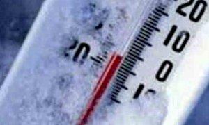 In Piemonte il giorno più freddo dell'inverno 2019-2020 è stato...in primavera