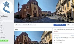 'Visit Saluzzo', nasce la nuova vetrina turistica della capitale del Marchesato su Facebook