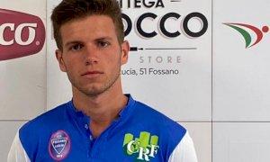 Calcio, Serie D: il Fossano si rinforza con Federico Clivio