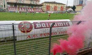Calcio, il Cuneo FC secondo nella graduatoria per il ripescaggio in Seconda Categoria