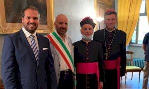 Il parroco emerito di Limone Don Romano Fiandra è Monsignore