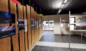 Tre mostre per i primi 40 anni del Parco delle Alpi Marittime