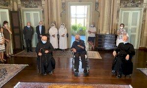 Onoreficenze pontificie per tre sacerdoti della Diocesi di Cuneo