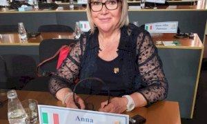 Anna Mantini eletta consigliera di Parità della Regione
