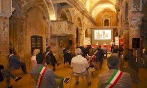 Villanova Mondovì: direzione-futuro ai 'Dialoghi Eula Extra'