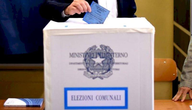 Elezioni amministrative, alle urne il 20 e 21 settembre in 19 comuni della provincia