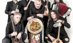 Modena City Ramblers in concerto all'Anima Festival