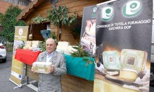 Raschera e Bra Dop delizie casearie al mercatino di Frabosa Soprana