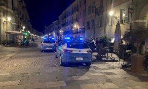 Le notti brave dei ragazzini della 'Cuneo bene': denunciati in tre per furto di biciclette