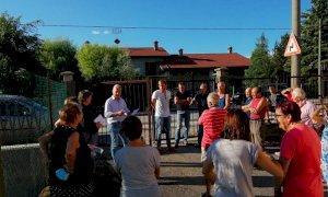 Cuneo, la Lega contro il centro di accoglienza a Tetti Roero