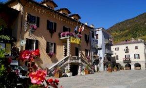 Limone Piemonte, giovedì 30 si inaugura il 'drive in'