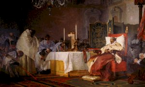 La leggenda di Nostradamus: il grande astrologo predisse la morte di Carlo Emanuele I a Savigliano?