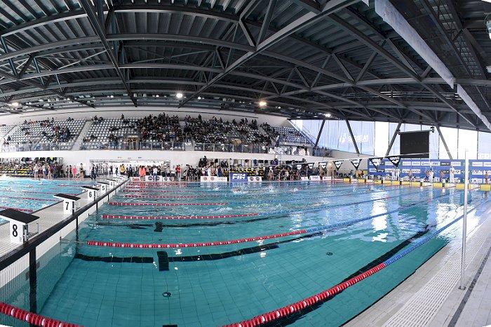 Nuoto, il CSR Granda tra le prime otto società nei campionati regionali di Torino
