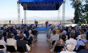 'Carte da decifrare': un fine settimana di letteratura e musica al castello del Roccolo