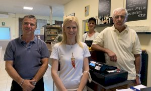 Nuova gestione per il bar-ristorante e pizzeria di Camo