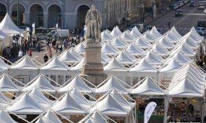La giunta di Cuneo difende l'annullamento della Fiera del Marrone: 'Scelta condivisa con le categorie'