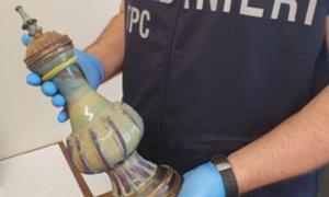 Chiedevano 200mila euro per restituire opere d'arte rubate: due tedeschi in manette ad Alba