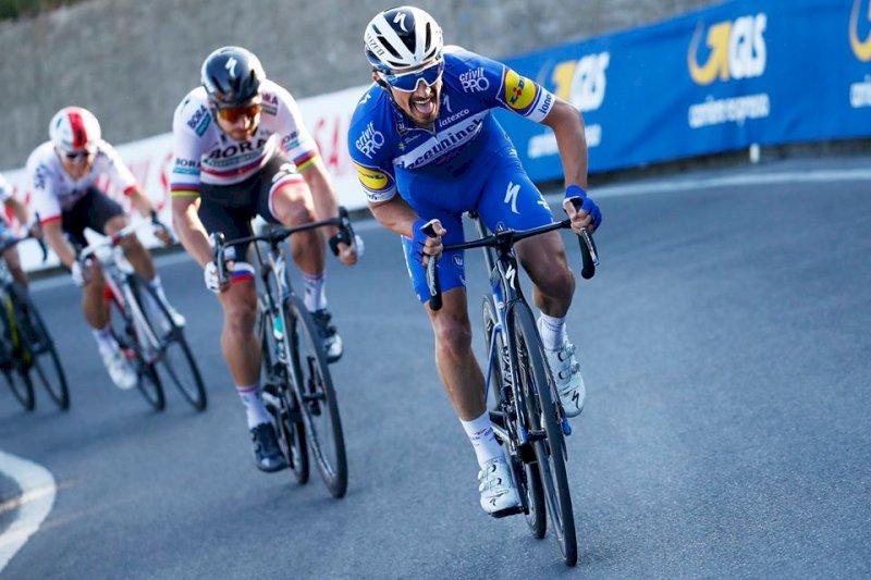 Ciclismo, la Milano-Sanremo 2020 si fa 'cuneese': percorso da Alba, Fossano, Ceva fino al Colle di Nava
